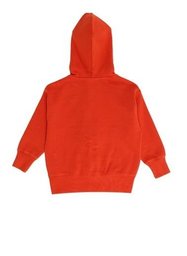 Beymen Kids Sweatshirt Oranj